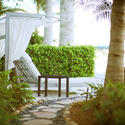<b> Fort Lauderdale: </b> Intracoastal hotel has Tuscan feel