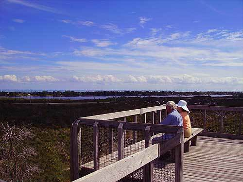 Florida Getaways of the Day - <b>Jupiter:</b> Climb