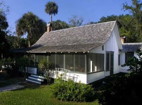 Florida Getaways of the Day - <b>Cross Creek:</b> Storied land of Florida