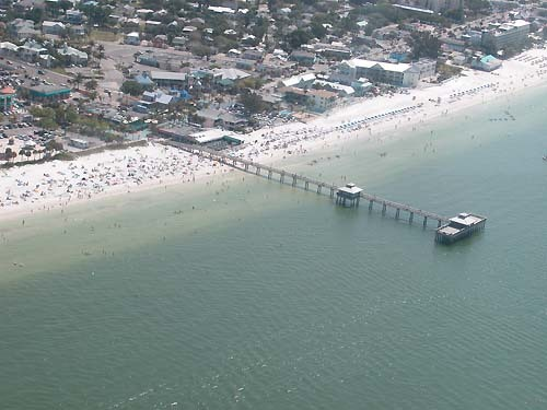 Florida Getaways of the Day - <b>Fort Myers Beach:</b> A taste of Old Florida