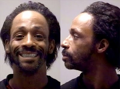 Comedian Katt Williams