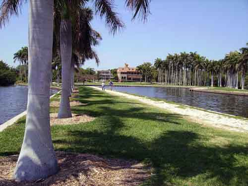 Florida Getaways of the Day - <b>Old Cutler:</b> Deering Estate has stunning beauty plus history