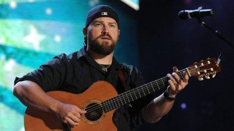 Zac Brown Joins Grammy Tribute