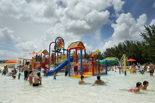 Florida Getaways of the Day - <b>Splash Adventure: </b> A kid