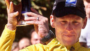 AUSTIN, Texas (AP) — Lance Armstrong on Wednesday was given more time to think about whether he wants to cooperate with the U.S. Anti-Doping Agency. Separately, he learned that he's about to be sued.