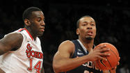 — Kevin Ollie seems to be tired of talking about comebacks, especially when the deal is not ultimately closed.