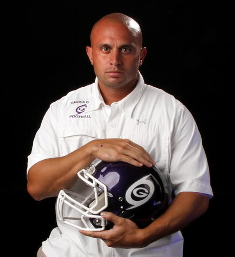 DeLand hires James Thomson as new football coach