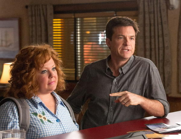 "<b>R; 1:51 running time</b><br><br> The screenwriter of ""Identity Thief,"" Craig Mazin, gave us ""The Hangover Part II."" All these pictures belong to the same realm of exhausted, mean-spirited comedy, pushing casually sadistic mayhem in the guise of slapstick, destined to make millions on the backs of its actors. You can't really talk about any of these pictures in terms of their comic machinery because, at heart, they're barely comedies. They're situations in search of comedy. All McCarthy has to do is show up, and the audience likes her, even when the audience is supposed to hate her, or when ""Identity Thief"" treats her character -- a brazen Florida con woman living large on the Visas of others -- like a feral, subhuman pathos dispenser. -- Michael Phillips<br><Br><a href=http://www.chicagotribune.com/entertainment/movies/sc-mov-0206-identity-thief-20130207,0,6276434.column>Read the full ""Identity Thief"" movie review</a>"