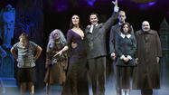 Photos: Theater League 2013-14 Broadway Series