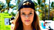 Weekend Preview: Sports Illustrated swimsuit model Nina Agdal... Any questions?