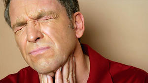 What's Going Around: Sore throat