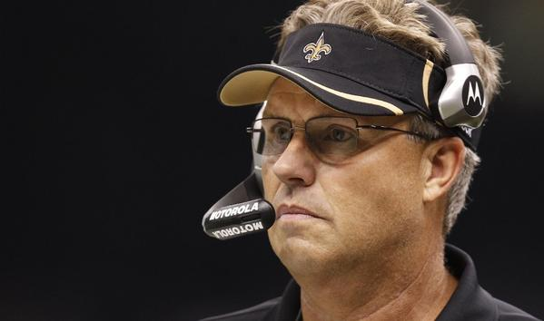 Gregg Williams with the Saints in 2010. After a year on suspension from the NFL, he'll be part of the Tennessee Titans' staff next season.