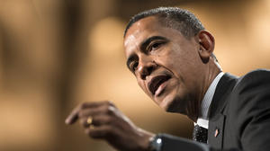 Obama previews State of the Union address, challenges GOP on sequester