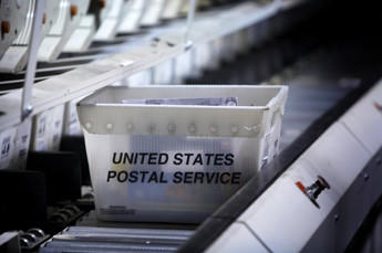 USPS changes
