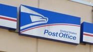 At the Dundalk Post Office this week, news that the cash-strapped U.S. Postal Service would stop delivering mail on Saturdays beginning in August was greeted with a mix of apathy and understanding.