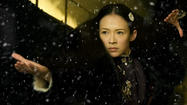Wong Kar Wai's 'Grandmaster' opens Berlin fest, bought by Weinstein