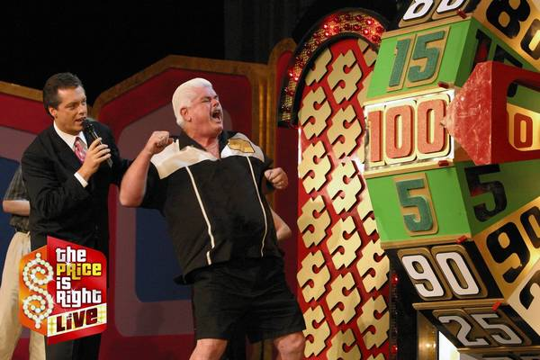 """The Price is Right"" stage show comes to The Ferguson Center for the Arts in Newport News on Saturday, Jan. 9. Iconic television star Jerry Springer will host the show."
