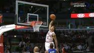 D-Rose Dunk of the Day: Detroit rocked