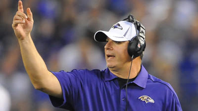 Ravens linebackers coach Ted Monachino staying put