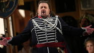 Lyric Opera's 2013-14 season will be given over almost entirely to bread-and-butter repertory designed, at least in part, to ensure the company's sizable ticket sales don't flag in a still-weakened economy.