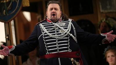 Lyric Opera of Chicago season full of greatest hits