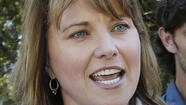 "After walking the red carpet for ""Spartacus: War of the Damned"" last month in L.A., Lucy Lawless walked into a New Zealand court Thursday to be sentenced for a little illegal activity involving a very big boat."