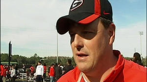 Pulaski County native, Georgia defensive coordinator Grantham to interview with New Orleans Saints