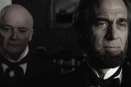 'Saving Lincoln'