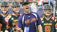 The week ahead for Maryland men's lacrosse teams