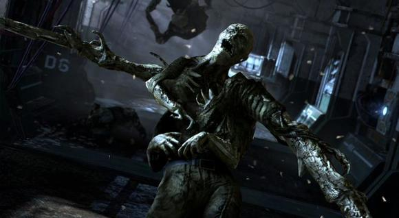 Dead Space 3-Upclose
