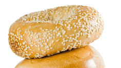 Free bagel and a shmear Saturday at Brooklyn Water Bagels