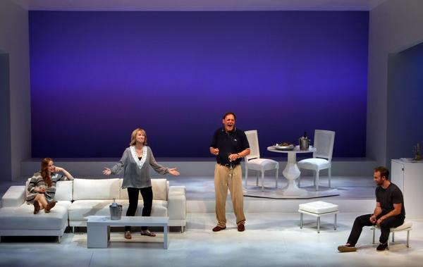 'The Gift' at Geffen