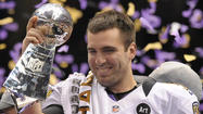 Ravens believe they can strike a deal with Joe Flacco
