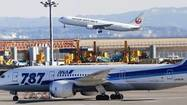 FAA approves test flights for grounded Boeing 787 Dreamliner