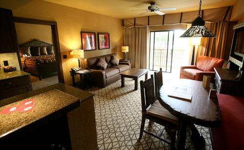 Kidani Village Resort At Walt Disney World Animal Kingdom Orlando Sentinel