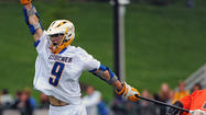 Friday's entry is the sixth installment of a series taking a look at each of the eight Division III programs in this state according to their order of finish from last season. The Sun's lacrosse preview was published today. This is Goucher's turn.