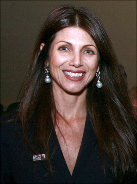 Malissa Feruzzi Shriver will step down from the California Arts Council after Tuesday's meeting after serving eight years, including the past four as its chair. The Santa Monica artist is the sister-in-law of Maria Shriver and was appointed to the council by her then brother-in-law, Arnold Schwarzenegger.