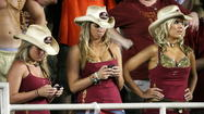 "New NCAA rules will turn college recruiting into ""the wild, wild West"""