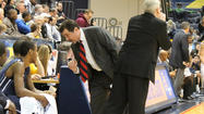 Corrigan takes reins of ODU basketball after Taylor's firing