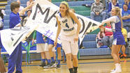 Photo gallery: East Jessamine girls top Burgin on senior night