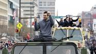 <b>2. The Ravens are confident they will get a deal done with Joe Flacco this offseason.</b>