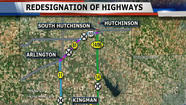 Changes to state highways cause confusion