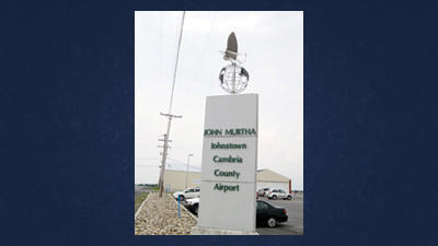 John Murtha Cambria County Airport