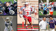 Quint Kessenich's A to Z for the 2013 season