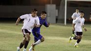 GALLERY: Brawley vs Calexico Boys Soccer