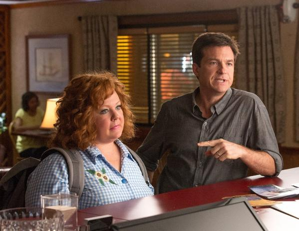 """Identity Thief"" is expected to steal the top spot at the box office."