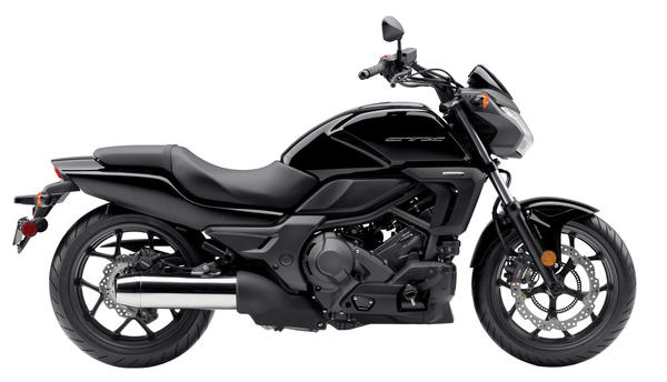 Honda CTX700ND