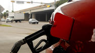$1 gas price rise big for small-car sales, not hybrids, electrics