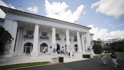 Mix history, art in Palm Beach at the Flagler Museum