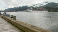 The Senate Finance Committee has advanced a bill that would change how Alaska regulates cruise ship wastewater.